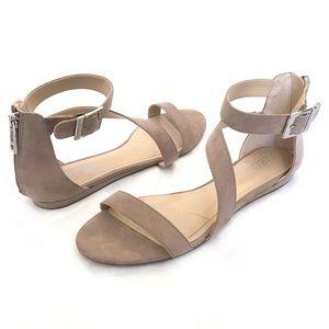 Charles David Strappy Sandals